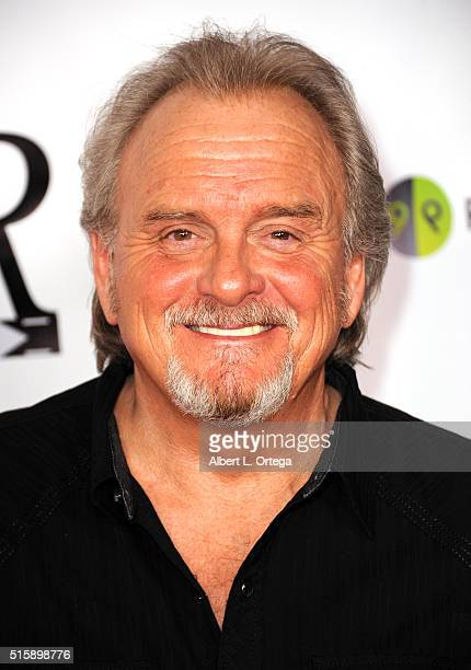 Actor Robert Craighead arrives for the Premiere Of JR Productions' Halloweed held at TCL Chinese 6 Theatres on March 15 2016 in Hollywood California