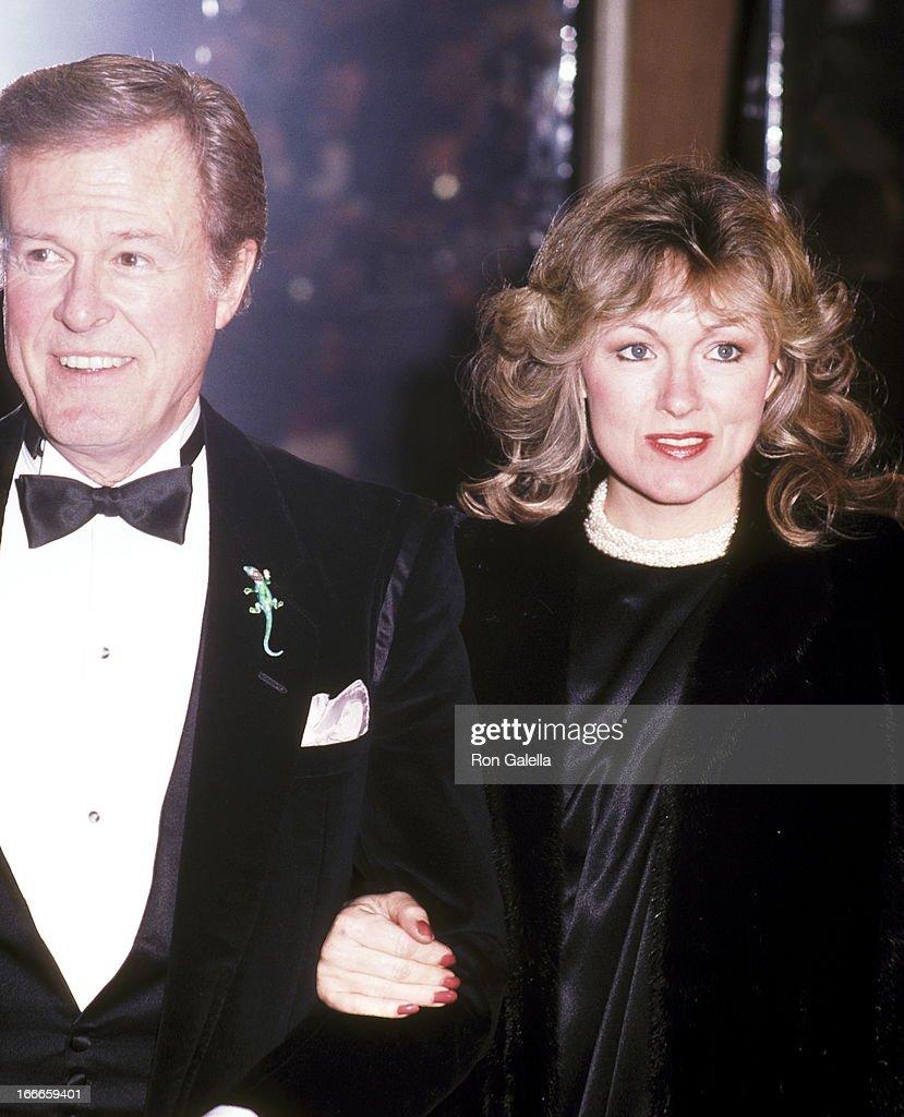 11th Annual American Film Institute Lifetime Achievement Award Salute to John Huston : News Photo