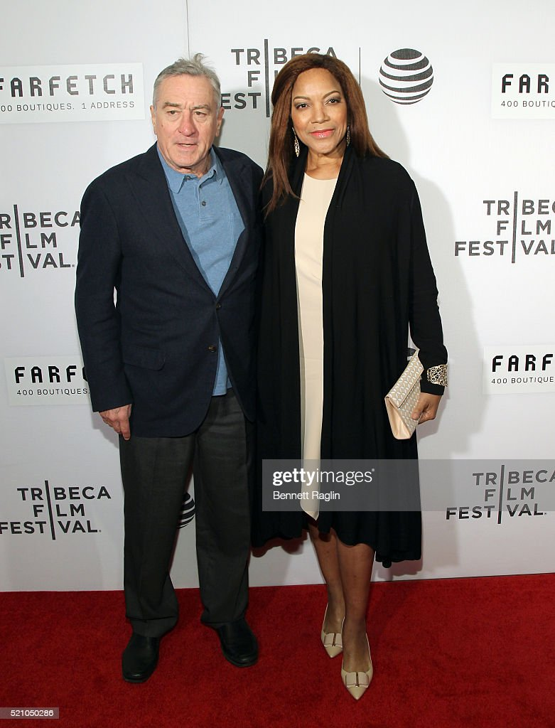 """The First Monday In May"" World Premiere - 2016 Tribeca Film Festival - Opening Night - Inside Arrivals"
