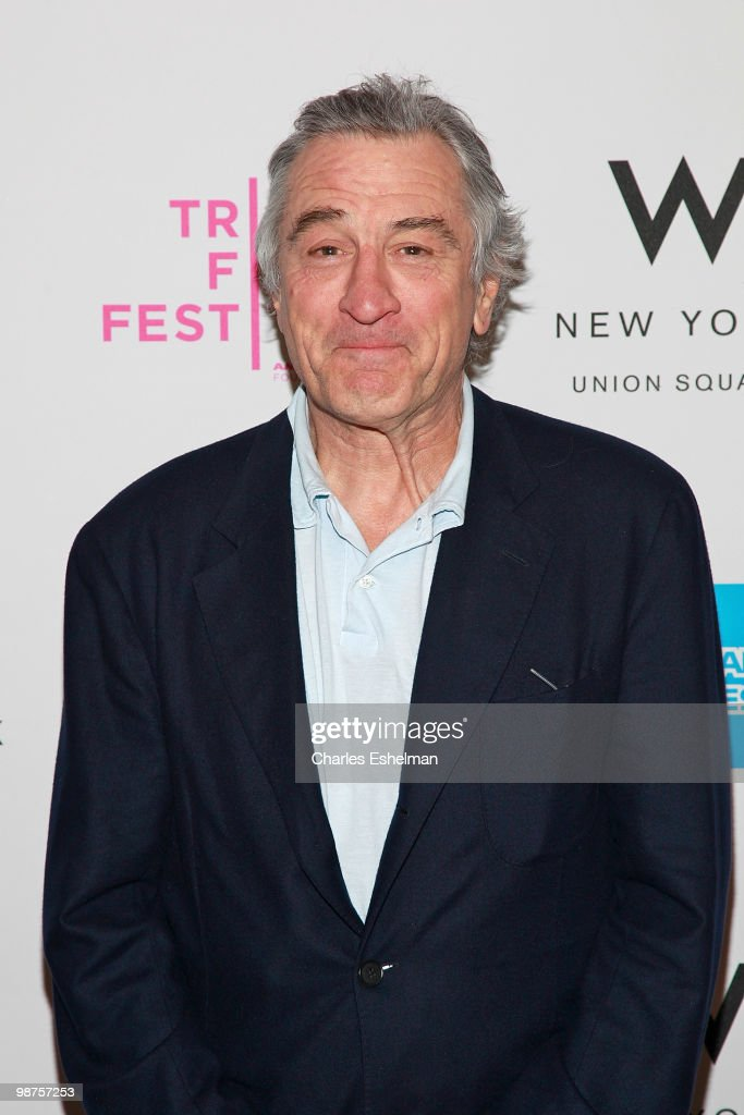 9th Annual Tribeca Film Festival - Awards Night