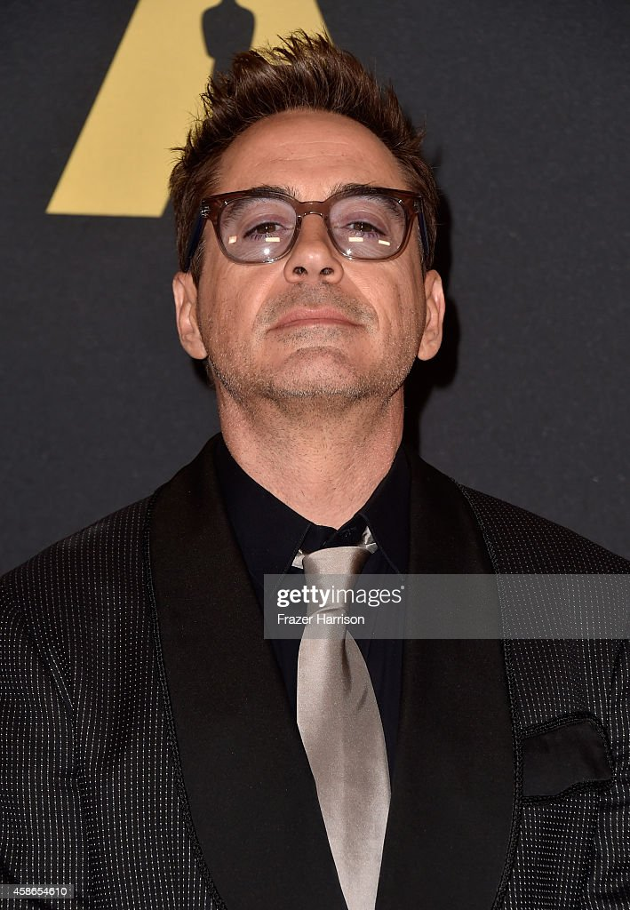 Academy Of Motion Picture Arts And Sciences' 2014 Governors Awards - Arrivals : News Photo
