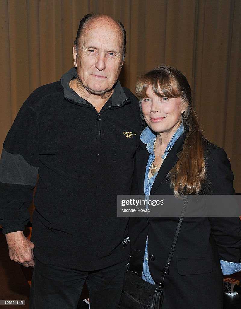 """""""An Evening With Robert Duvall"""" - Los Angeles Special Screening"""