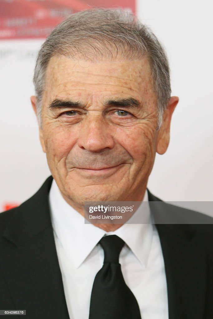 Actor Robert Forster attends the AARP's 16th Annual Movies for Grownups Awards at the Beverly Wilshire Four Seasons Hotel on February 6, 2017 in Beverly Hills, California.