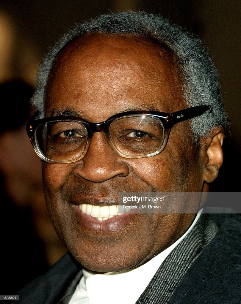 Actor Robert Guillaume attends the screening of the 25th Anniversary restrospective of the television series 'Roots' at the Academy of Television Arts and Sciences January 15, 2002 in Los Angeles, CA.