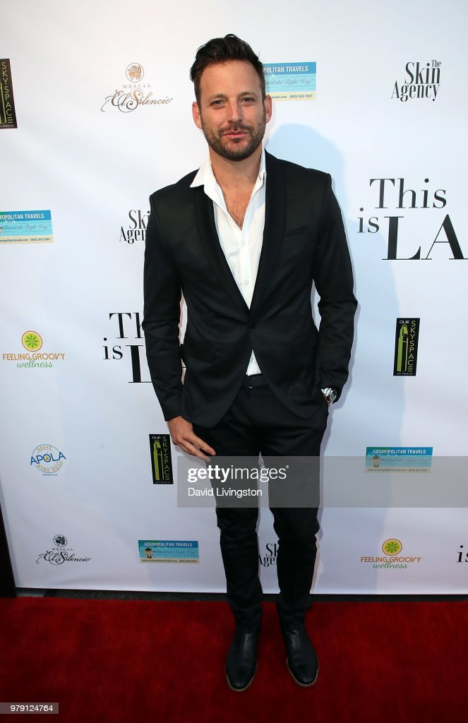 "Premiere Of Circle 8 Productions And CBS Local Media's ""This Is LA"" - Arrivals"