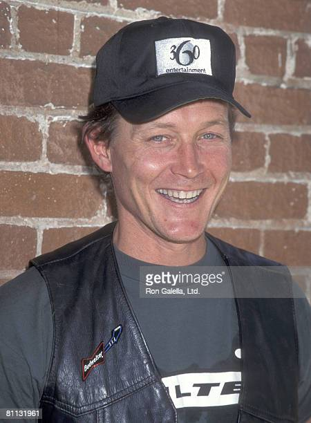 Actor Robert Patrick attends KickOff Rally for the Registration of the Love Ride 12 12th Annual Motocycle Rider's Fundraiser for the Muscular...