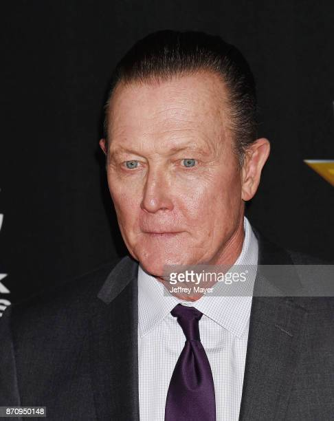 Actor Robert Patrick attends the 21st Annual Hollywood Film Awards at The Beverly Hilton Hotel on November 5, 2017 in Beverly Hills, California.