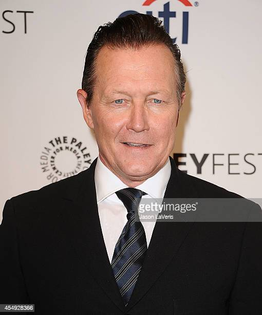 Actor Robert Patrick attends the CBS preview panel at the 2014 PaleyFest Fall TV Preview at The Paley Center for Media on September 7, 2014 in...