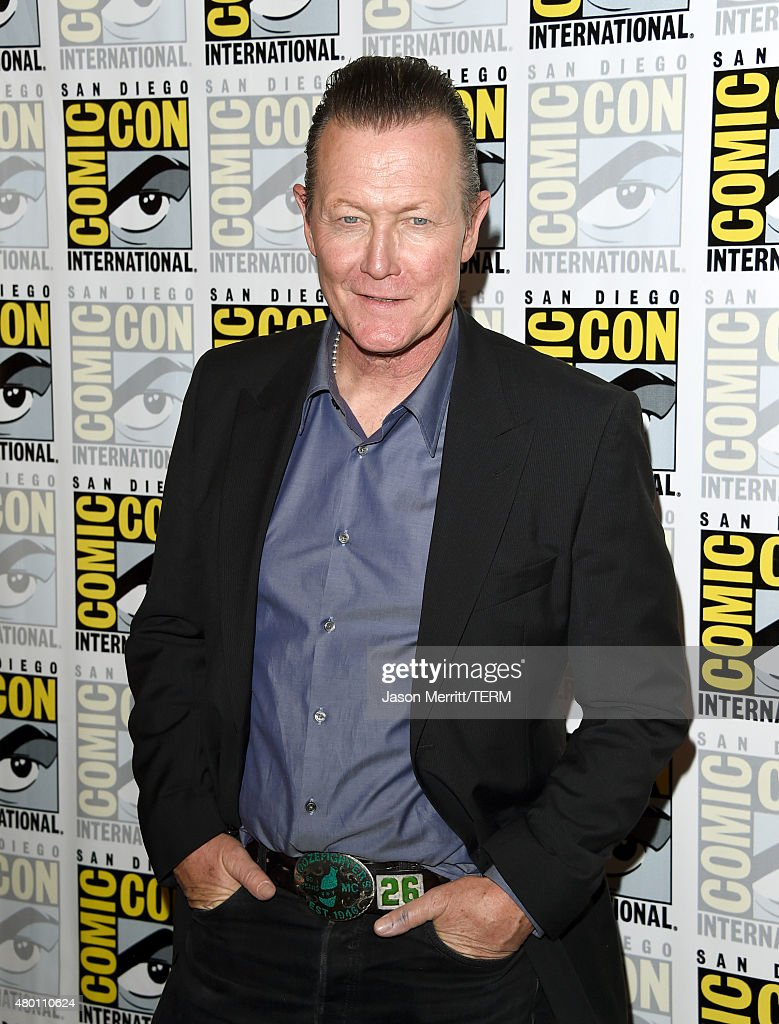 Comic-Con International 2015 - CBS Television Studios Press Room
