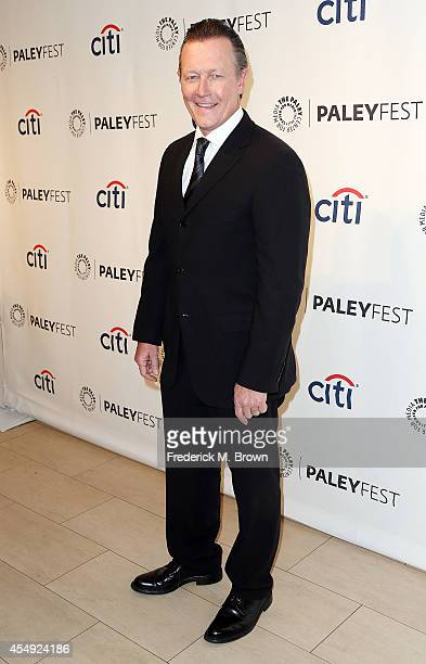 Actor Robert Patrick attends The Paley Center for Media's PaleyFest 2014 Fall TV Review - CBS, at The Paley Center for Media on September 7, 2014 in...