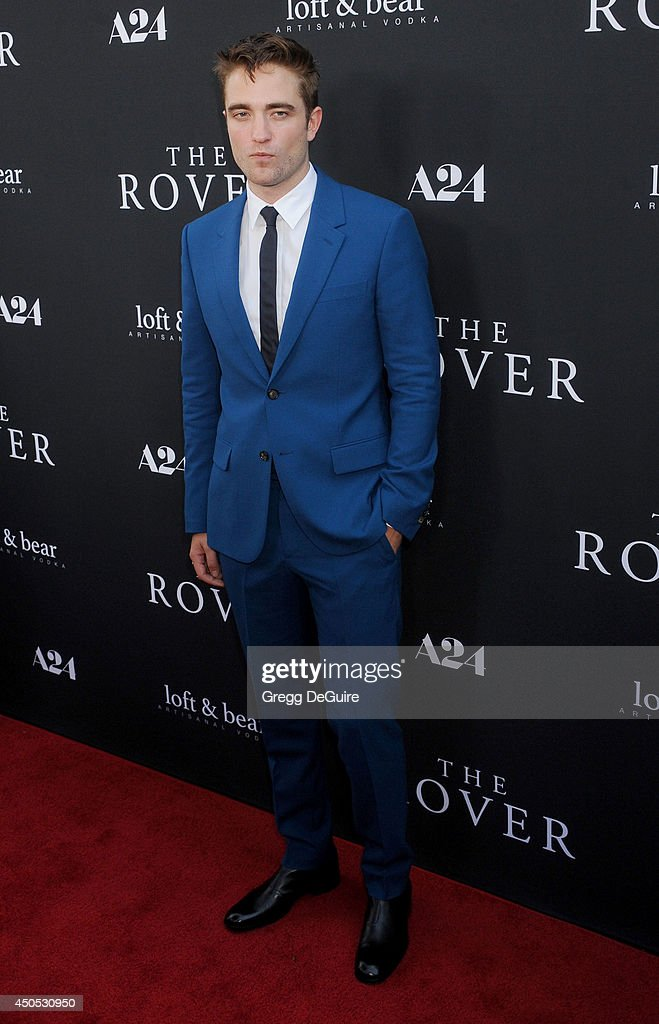 """The Rover"" - Los Angeles Premiere - Arrivals"