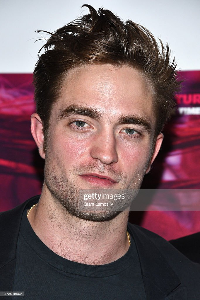 """Heaven Knows What"" New York Premiere"