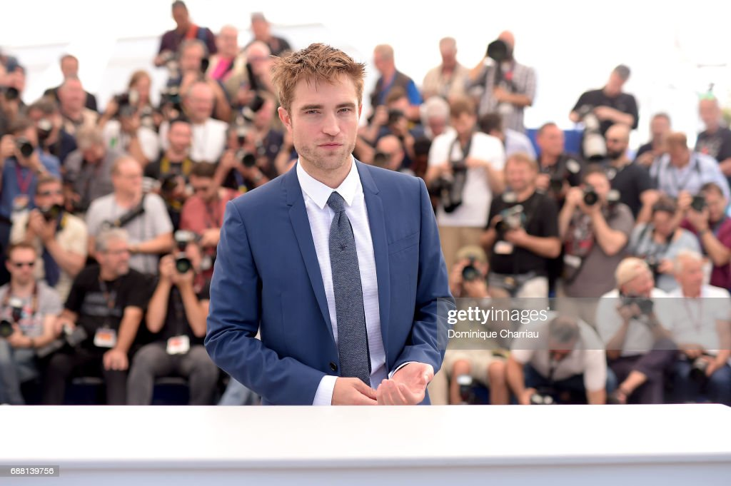 """Good Time"" Photocall - The 70th Annual Cannes Film Festival : News Photo"