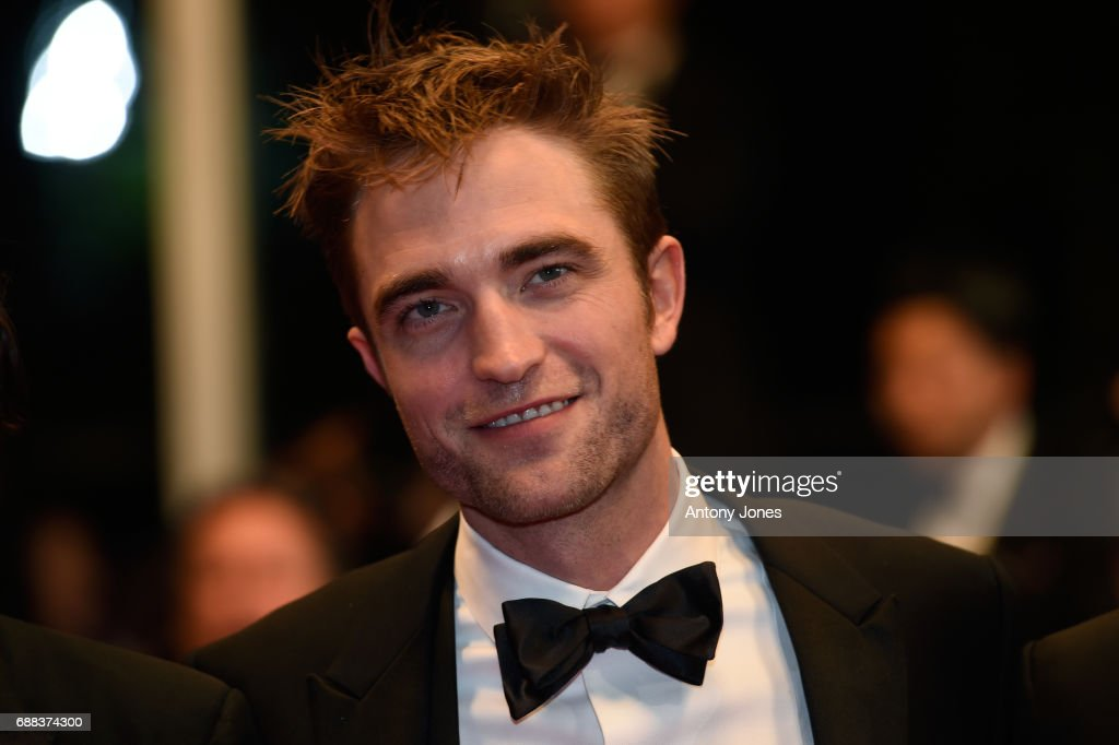 """Good Time"" Red Carpet Arrivals - The 70th Annual Cannes Film Festival"