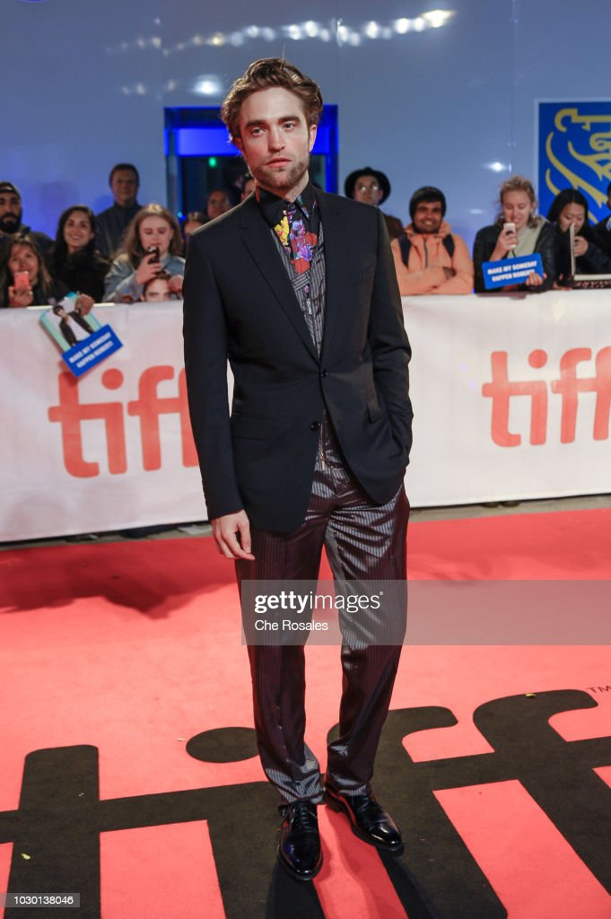 "2018 Toronto International Film Festival - ""High Life"" Premiere - Arrivals : News Photo"