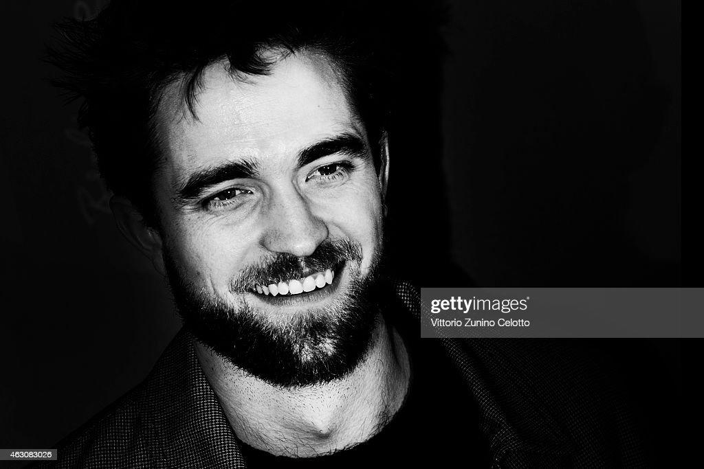 Alternative Views Of Celebrities - 65th Berlinale International Film Festival : ニュース写真