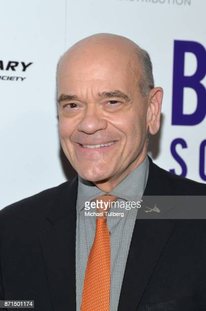 Actor Robert Picardo attends the Los Angeles Premiere of 'Bill Nye Science Guy' at Westside Pavilion on November 7 2017 in Los Angeles California
