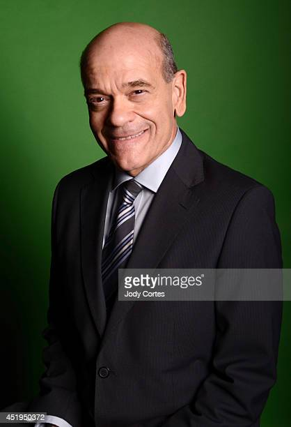 Actor Robert Picardo poses for a portrait at the 40th Annual Saturn Awards held at The Castaway on June 26 2014 in Burbank California