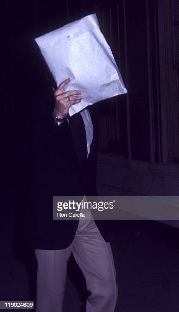 Actor Robert Redford attends Mary Lasker Party for Wayne Owens on May 15 1975 in New York City