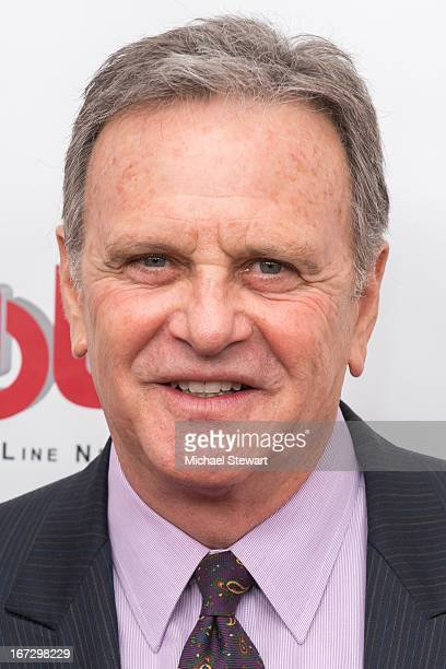 Actor Robert S Woods attends the 'All My Children' 'One Life To Live' premiere at Jack H Skirball Center for the Performing Arts on April 23 2013 in...