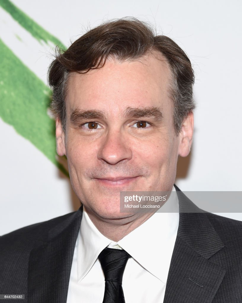 """Sunday In The Park With George"" Broad Way Opening Night - After Party : News Photo"