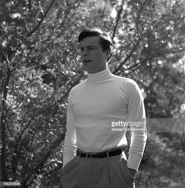 Robert Wagner Actor Stock Photos And Pictures Getty Images