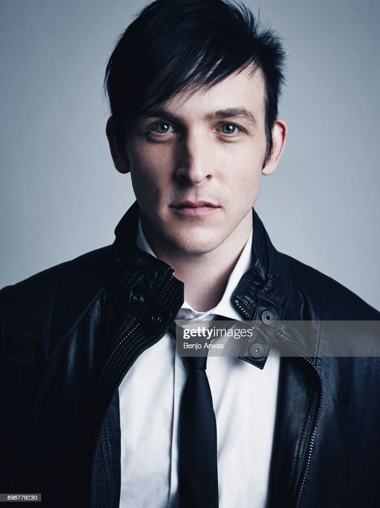 Robin Lord Taylor, Self Assignment, January 10, 2015