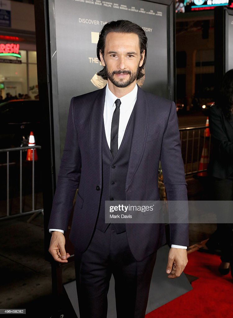 "AFI FEST 2015 Presented By Audi Centerpiece Gala For Alcon Entertainment's ""The 33"" - Red Carpet"