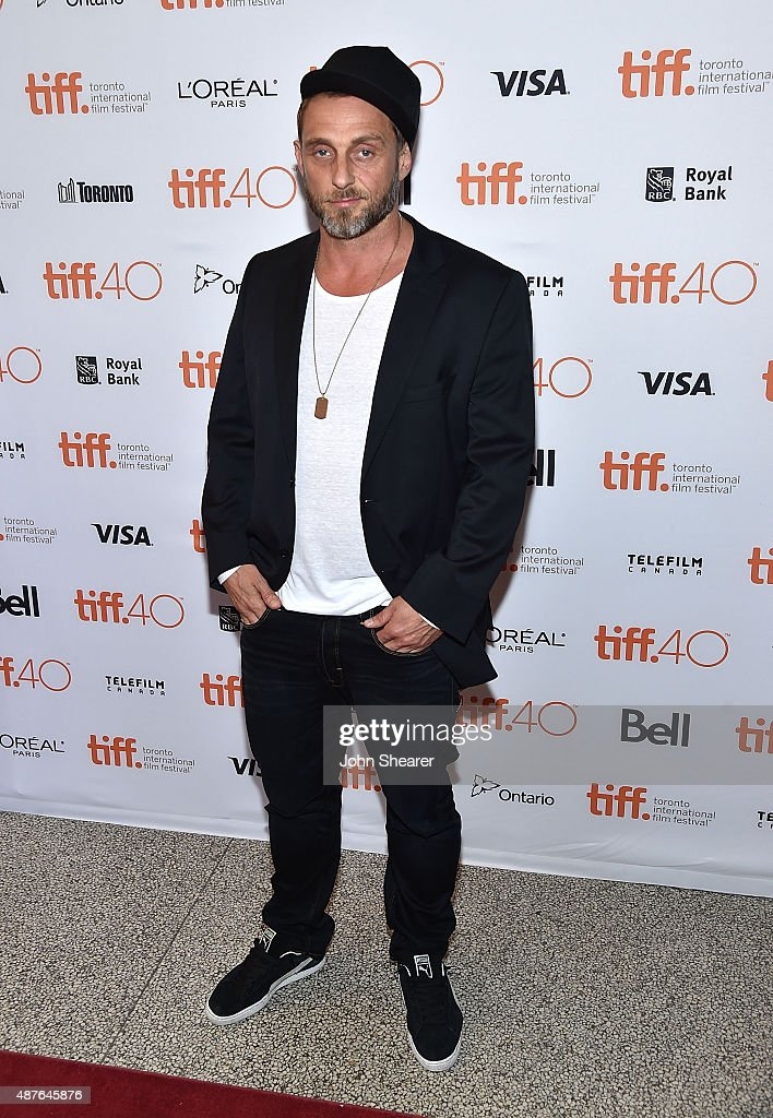"2015 Toronto International Film Festival - ""Land Of Mine"" Photo Call : News Photo"
