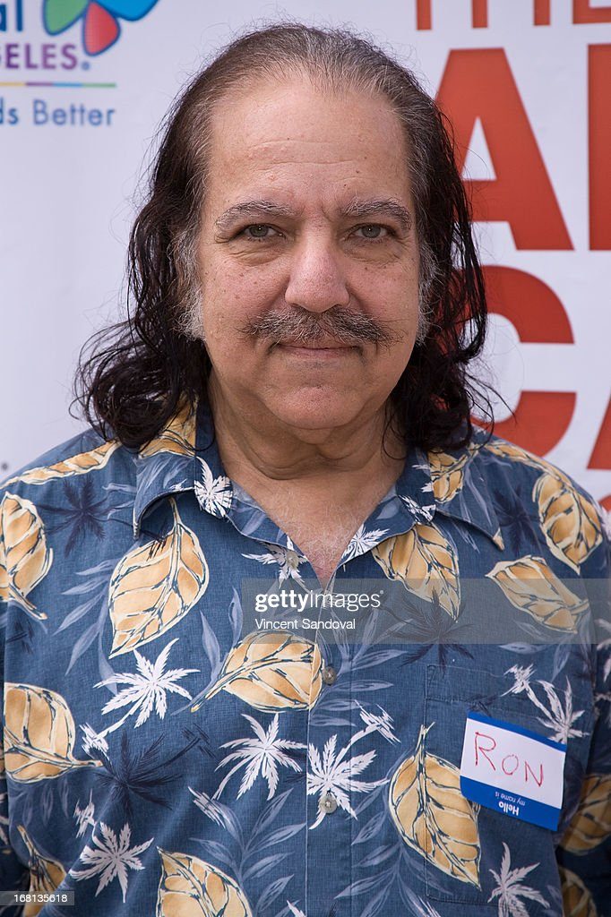Actor Ron Jeremy attends the Cinco De Mangria party benefiting Children's Hospital Los Angeles on May 5, 2013 in Malibu, California.