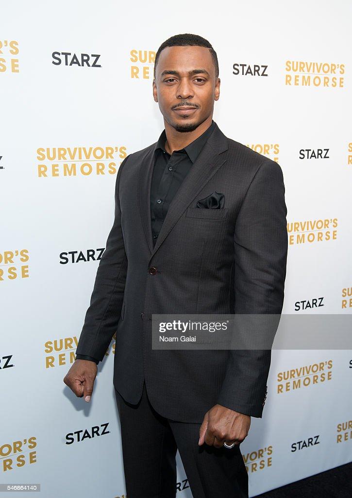 """Survivor's Remorse"" New York Screening"