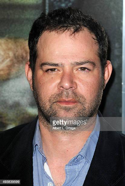 Actor Rory Cochran attends the Screening Of Relativity Media's 'Oculus' held at TLC Chinese 6 Theatres on April 3 2014 in Hollywood California