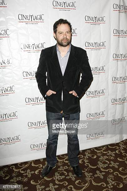 Actor Rory Cochrane arrives at the Cinemagic Los Angeles Showcase at Fairmont Miramar Hotel on March 10 2014 in Santa Monica California