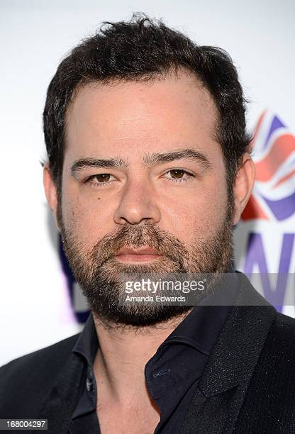 """Actor Rory Cochrane arrives at the """"Downton Abbey"""" Britweek celebration at the Fairmont Miramar Hotel on May 3, 2013 in Santa Monica, California."""