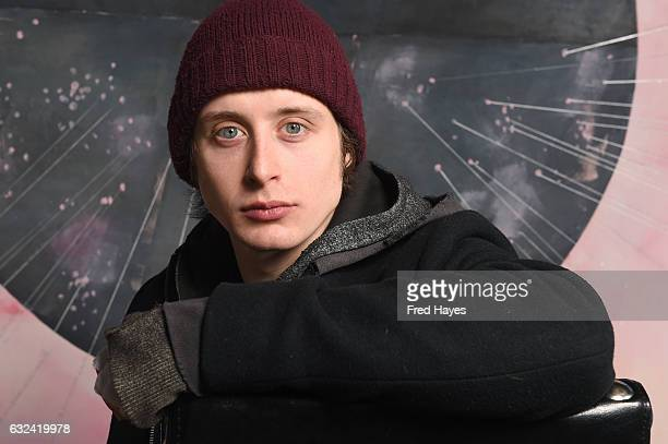 Actor Rory Culkin attends SAGindie Actors Only Brunch on January 22 2017 in Park City Utah