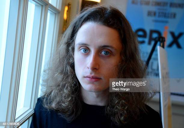 Actor Rory Culkin attends The 19th Annual Nantucket Film Festival on June 26 2014 in Nantucket Massachusetts