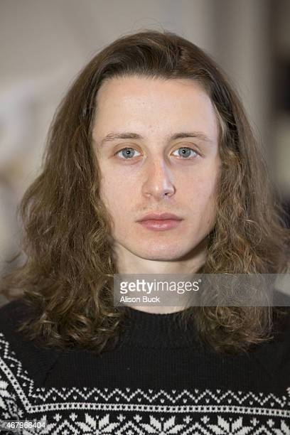 Actor Rory Culkin attends the Annapolis Film Festival Special Screening and QA of 'Gabriel' at St John's College on March 28 2015 in Annapolis...