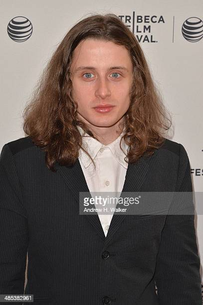 Actor Rory Culkin attends the 'Gabriel' Premiere during the 2014 Tribeca Film Festival at the SVA Theater on April 17 2014 in New York City
