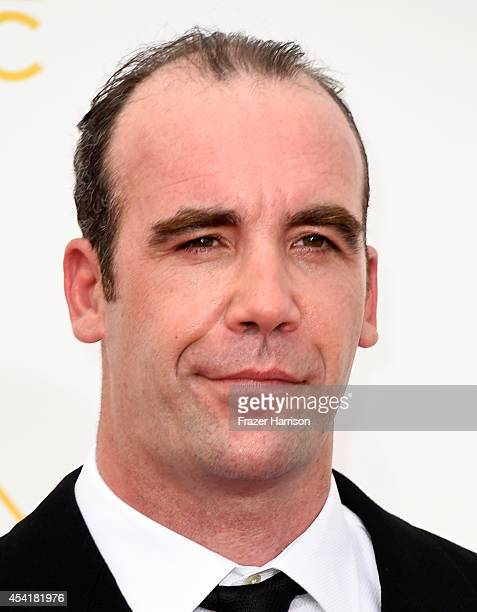 Actor Rory McCann attends the 66th Annual Primetime Emmy Awards held at Nokia Theatre LA Live on August 25 2014 in Los Angeles California