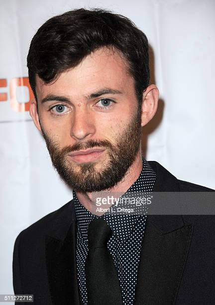 Actor Rory Ross arrives for the InfoList PreOscar Soiree And Birthday Party for Jeff Gund held at OHM Nightclub on February 18 2016 in Hollywood...