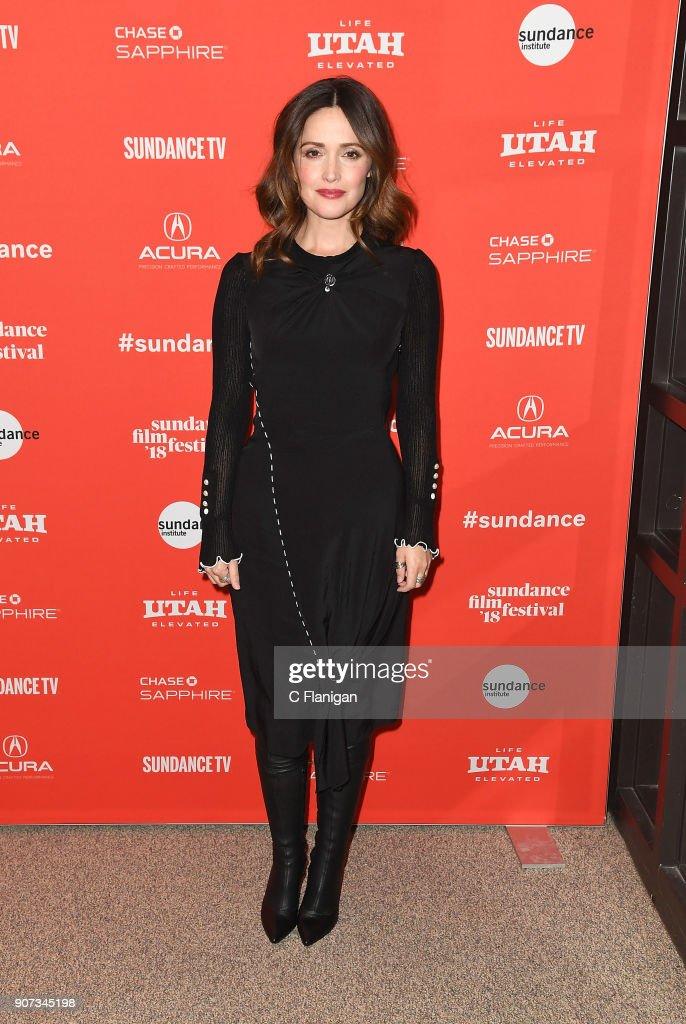 2018 Sundance Film Festival