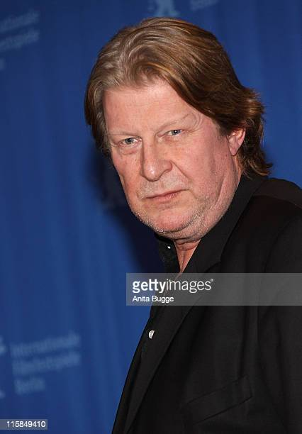 """Actor Ross Lassgard attends the """"Storm"""" photocall during the 59th Berlin International Film Festival at the Grand Hyatt Hotel on February 7, 2009 in..."""