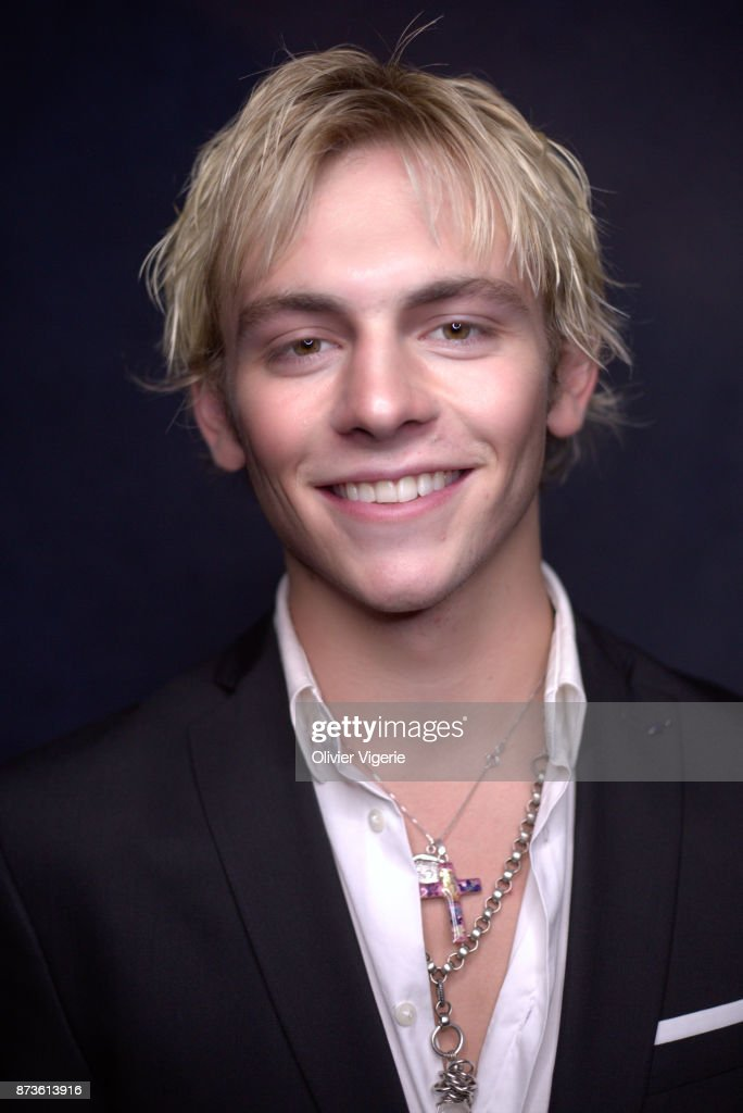 Actor Ross Lynch is photographed for Self Assignment, on September 2, 2017 in Deauville, France.