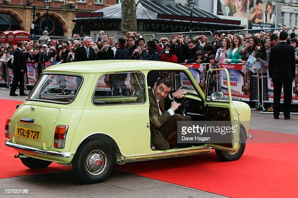 399 Mr Bean S Holiday Photos And Premium High Res Pictures Getty Images