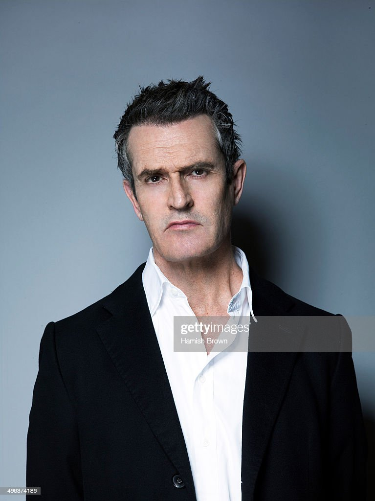 Rupert Everett, Observer UK, April 21, 2013
