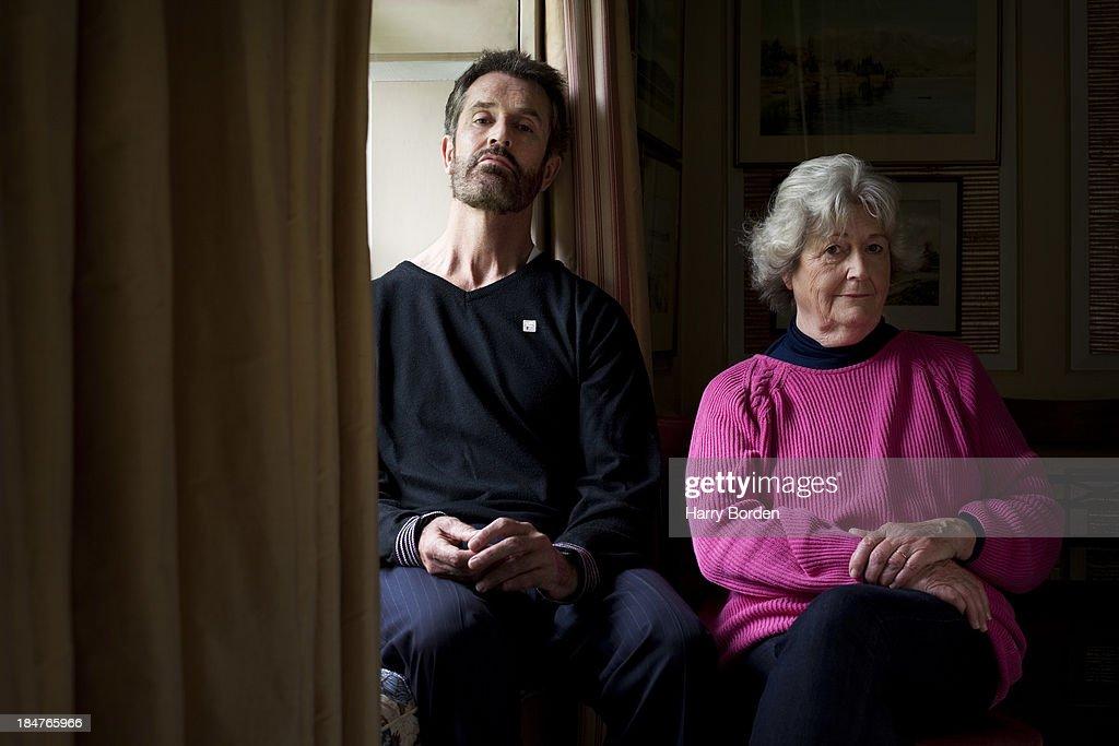 Rupert Everett, Sunday Times magazine UK, September 16 2012