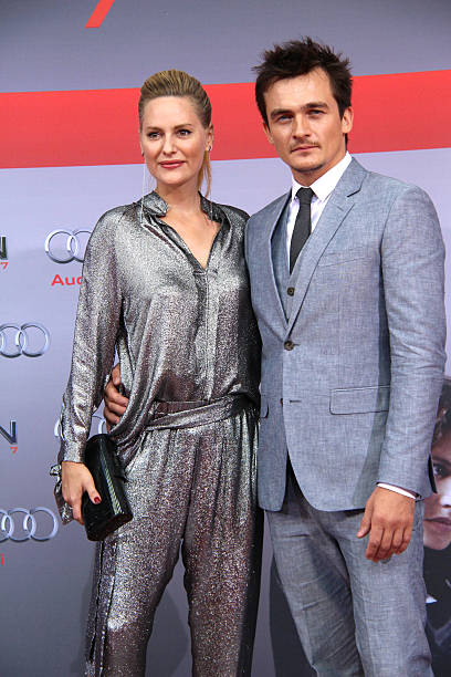 Hitman Agent 47 World Premiere Photos And Images Getty