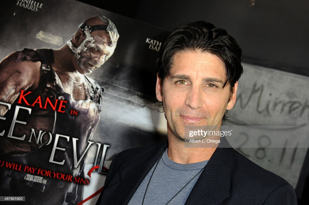 ScreamFest 2014 'See No Evil 2' Screening : News Photo