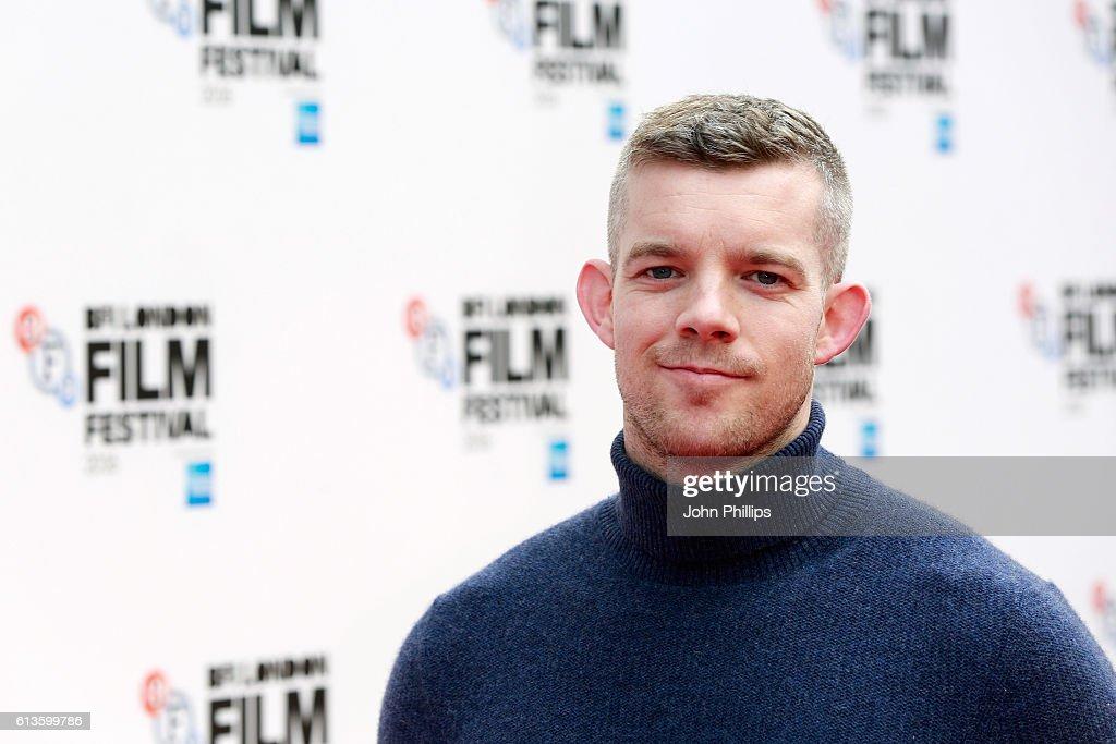 'Mindhorn' - World Premiere - 60th BFI London Film Festival : News Photo
