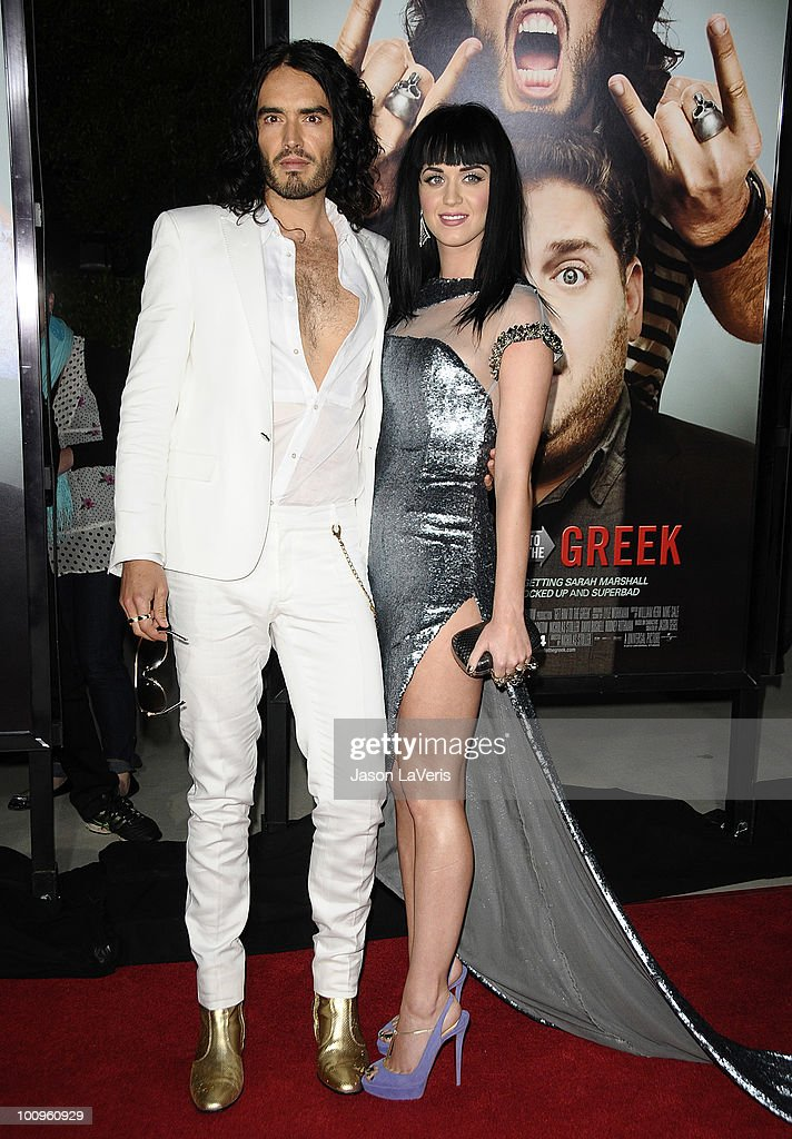 """Get Him To The Greek"" - Los Angeles Premiere - Arrivals"